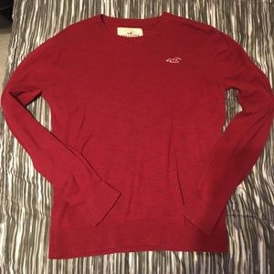 YOUNG MENS Hollister MENS sweater